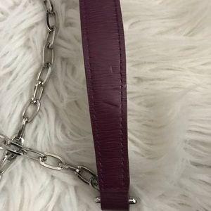 Ralph Lauren Bags - Ralph Lauren Mini Chain CrossBody